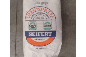 Ready-to-use grey grout